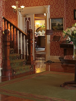 Nuotrauka: Arbutus Hotel Killarney, Killarney