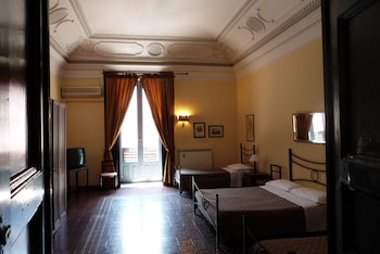 在卡塔尼亚的埃特尼亚 316 酒店照片