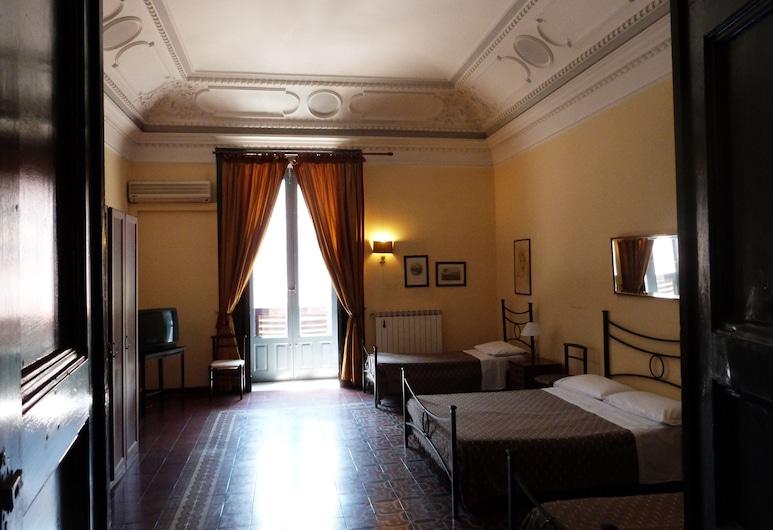 Hotel Etnea 316, Catania, Camera doppia, Camera
