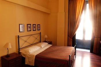 Fotografia hotela (Hotel Etnea 316) v meste Catania