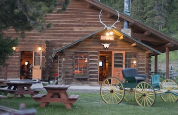 Picture of 320 Guest Ranch in Big Sky