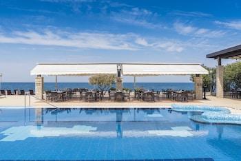 A(z) Melia Istrian Villas For Plava Laguna hotel fényképe itt: Umag