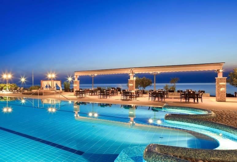 Melia Istrian Villas For Plava Laguna, Умаг, Открытый бассейн