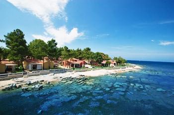 Fotografia hotela (Meliá Istrian Villas) v meste Umag