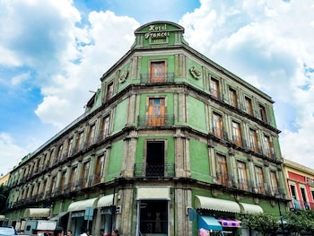 Фото Hotel Frances у місті Гвадалахара