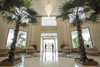 Bild vom Pearl River Hotel in Haiphong