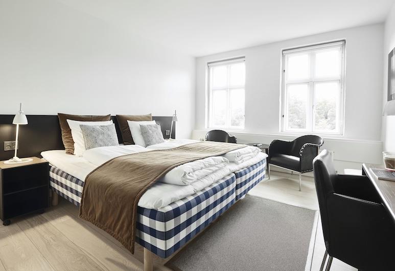 Hotel Oasia Aarhus, Aarhus, Double Room (Plus), Guest Room