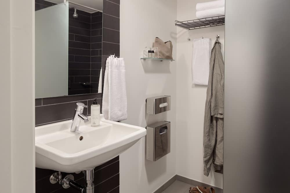Queen Room - Ванная комната