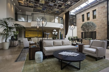 Picture of Harmony - an Atlas Boutique Hotel in Jerusalem