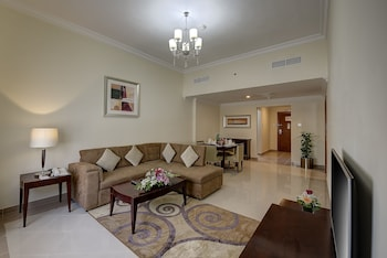 Picture of Rose Garden Hotel Apartments Barsha in Dubai