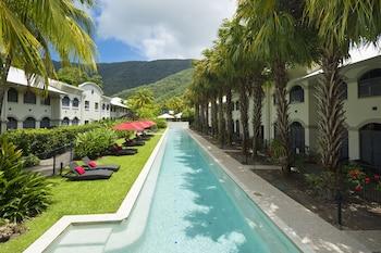 Φωτογραφία του Mango Lagoon Resort & Wellness Spa, Κέρνς