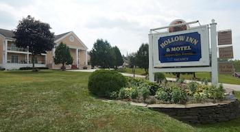 Φωτογραφία του Hollow Inn and Motel, Barre
