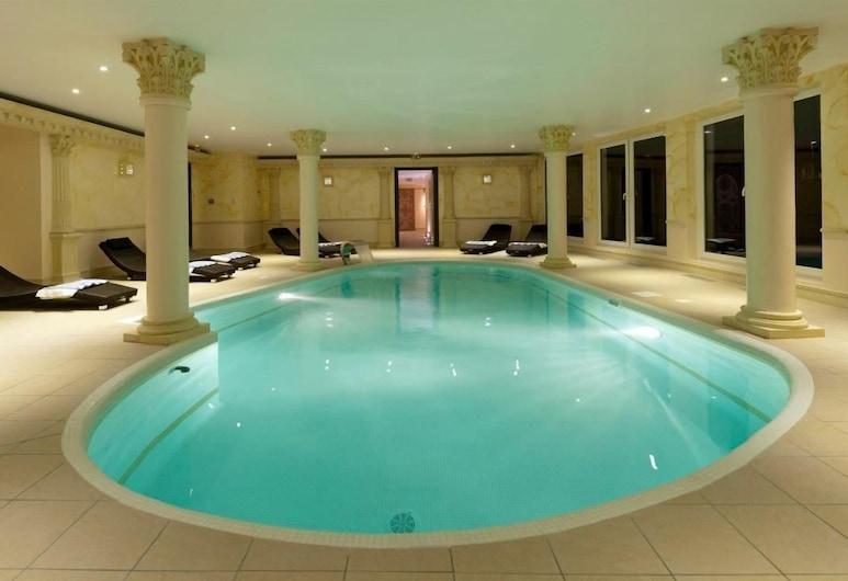 公園 SPA 及養生酒店, 涅代爾布龍萊班, 泳池