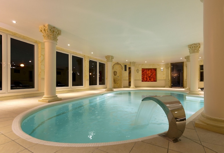 Hotel du Parc Spa & Wellness, Niederbronn-les-Bains