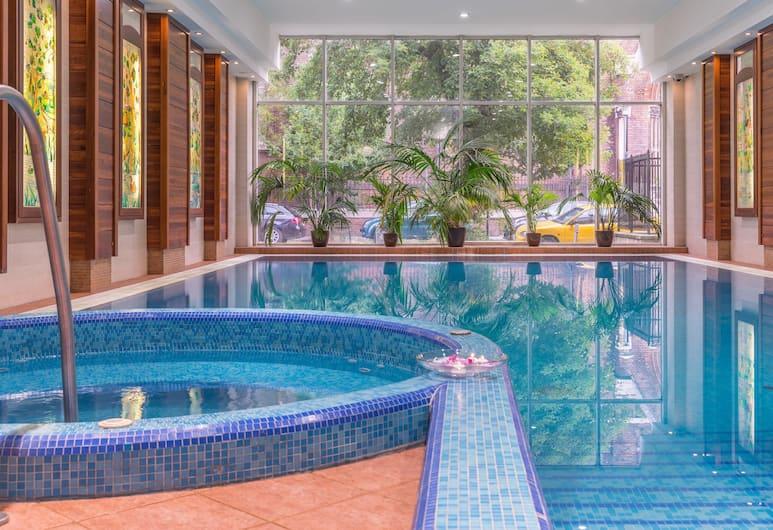 Lions Garden Hotel, Budapeštas, SPA centras