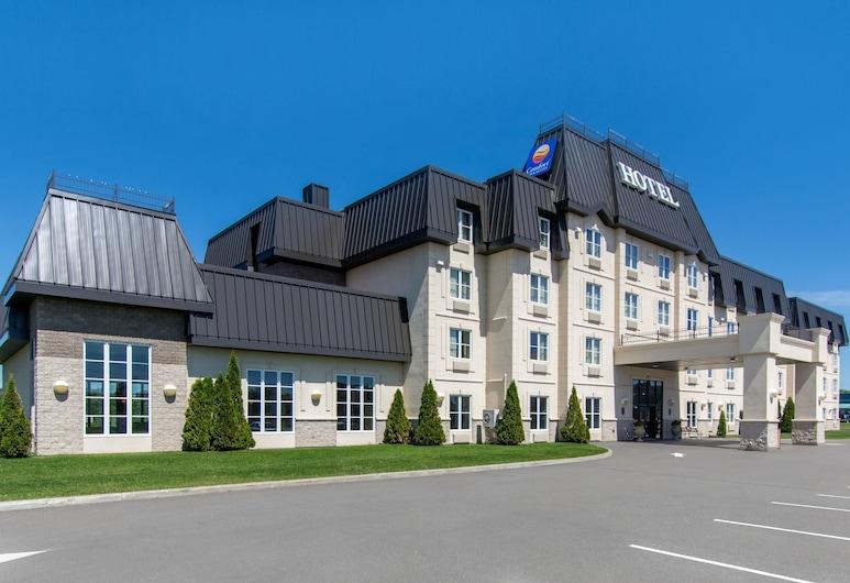 Comfort Inn & Suites Levis / Rive Sud Quebec city, Lévis