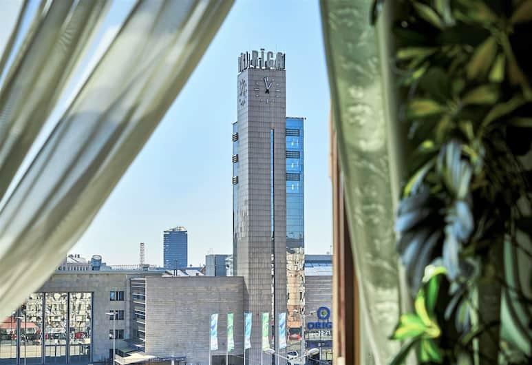 里哈伊里納飯店, 里加, 套房, 客房