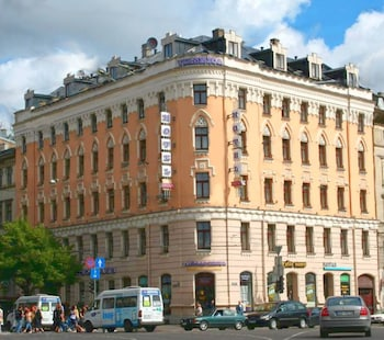 Picture of Rixwell Irina Hotel in Riga