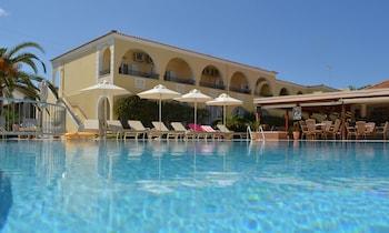 Bild vom Konstantina Apartments in Korfu