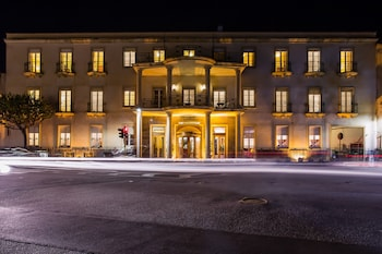 Picture of Mariano IV Palace Hotel in Oristano