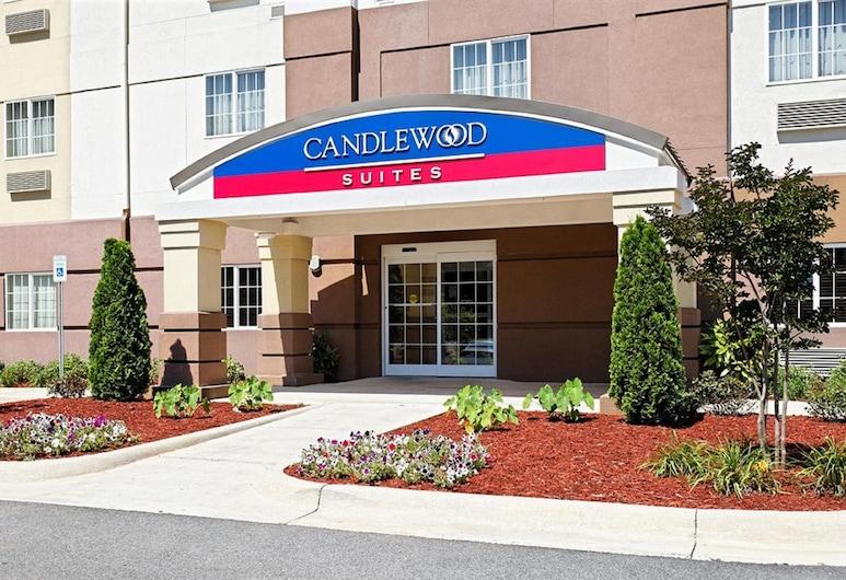 Candlewood Suites Tuscaloosa, Tuscaloosa