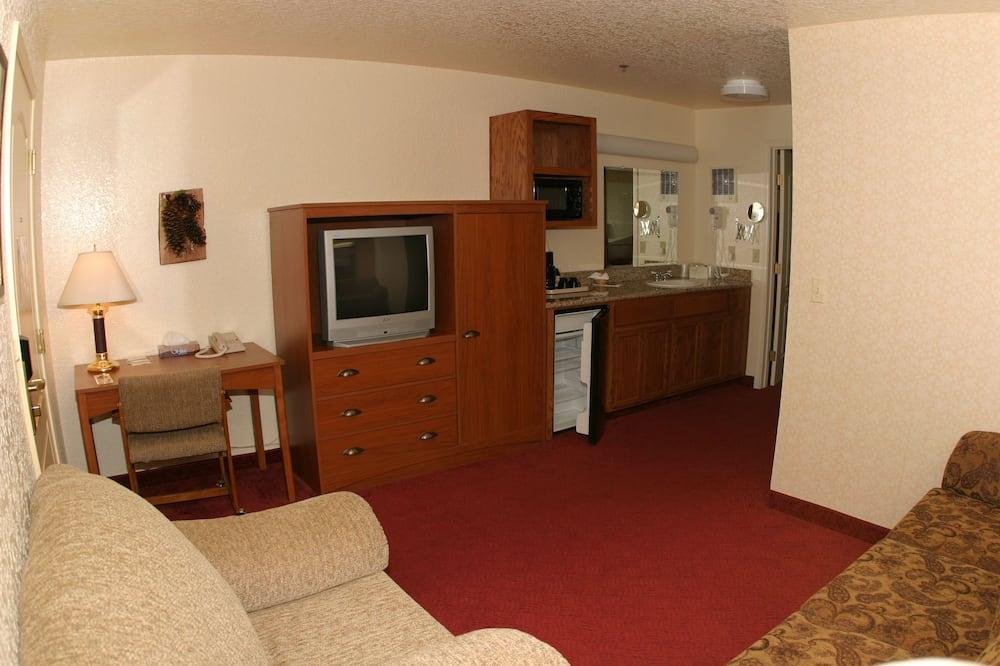 Suite, Beberapa Tempat Tidur - Ruang Keluarga