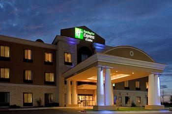Fotografia do Holiday Inn Express Amarillo South em Amarillo