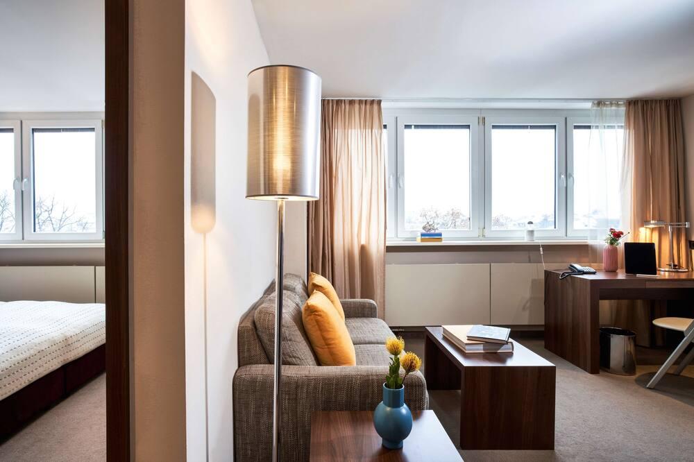 LIV iN Residence Frankfurt-Seilerstraße