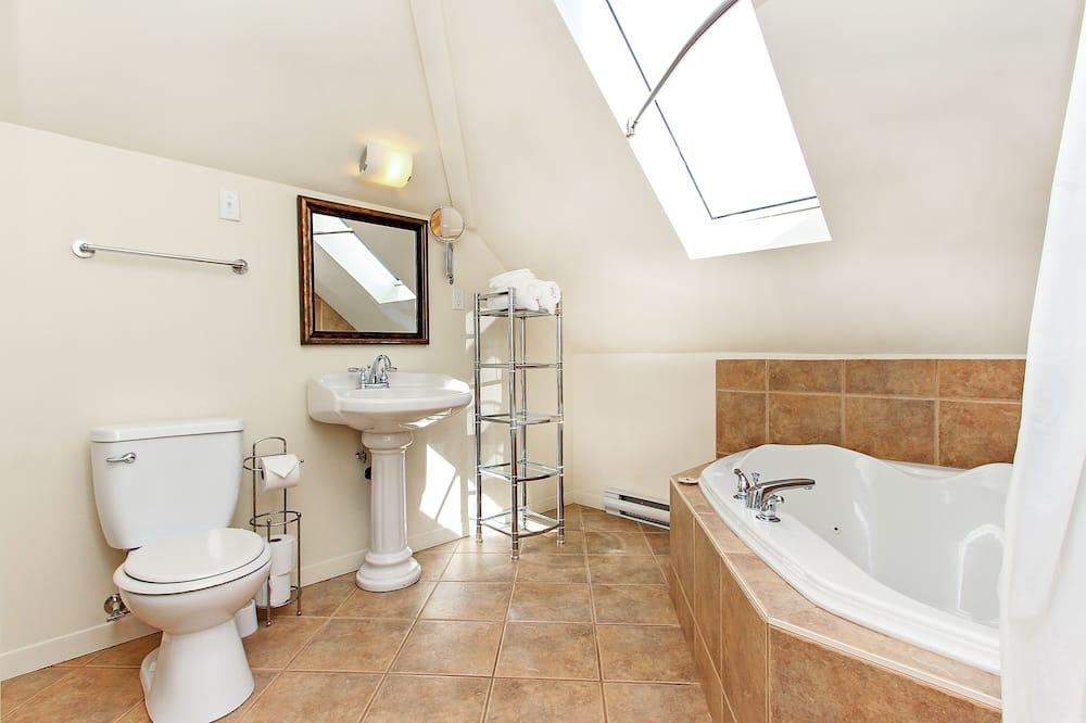 Habitación exclusiva - Baño