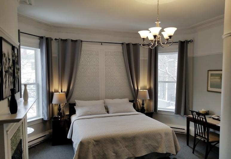 كابوت بوتيك هوتل, سانت جونز, غرفة ديلوكس, غرفة نزلاء