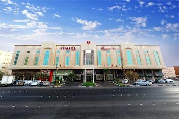 Bild vom Ramada Hotel And Suites, Dammam in Dammam