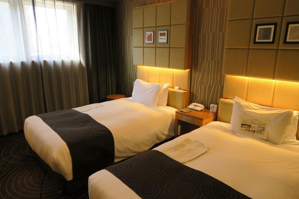 Hotel Sunroute Higashi Shinjuku, Tokyo