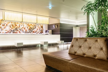 Picture of Hotel Sunroute Higashi Shinjuku in Tokyo