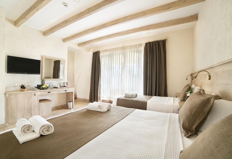 هوتل بيرك رانش آند نيتشر, كيمير, Forest Room, غرفة نزلاء