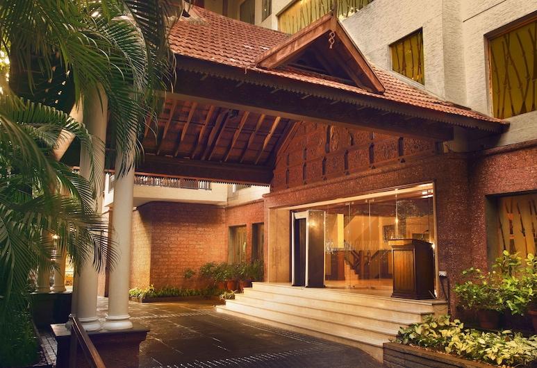 The Paul Bangalore, Bengaluru, Ingang van hotel