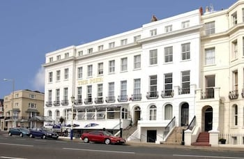 Picture of Pier Hotel in Eastbourne