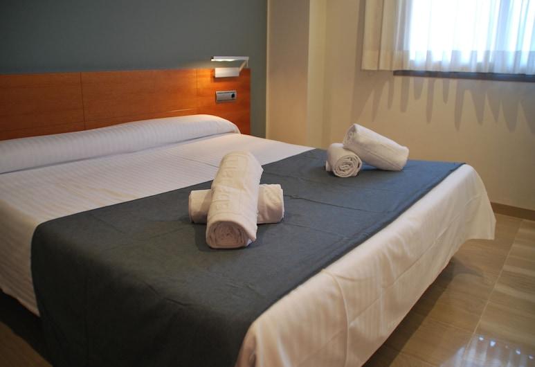 아파트먼츠 수이테스 인데펜덴시아, 바르셀로나, 아파트, 침실 1개 (1 pax), 객실