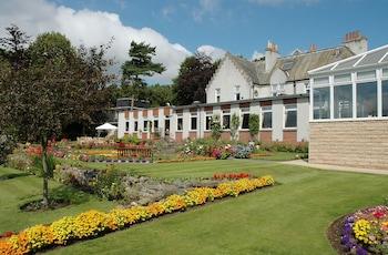 Gambar Pitbauchlie House Hotel di Dunfermline