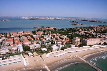 Selline näeb välja Rivamare, Veneetsia
