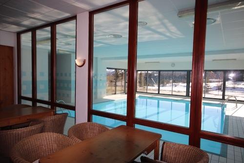 杜多姆住宅飯店/