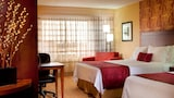 Choose This Business Hotel in Denton -  - Online Room Reservations