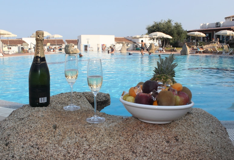 Hotel Nuraghe Arvu, Dorgali, Outdoor Pool