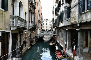 Nuotrauka: Hotel Al Gazzettino, Venecija
