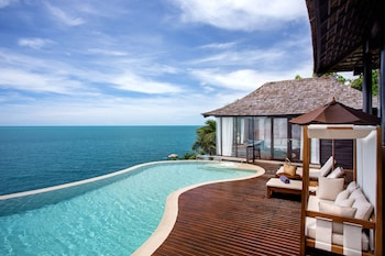Picture of Silavadee Pool Spa Resort in Koh Samui