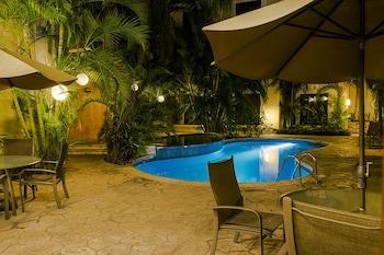 A(z) Gran Real Yucatan hotel fényképe itt: Merida