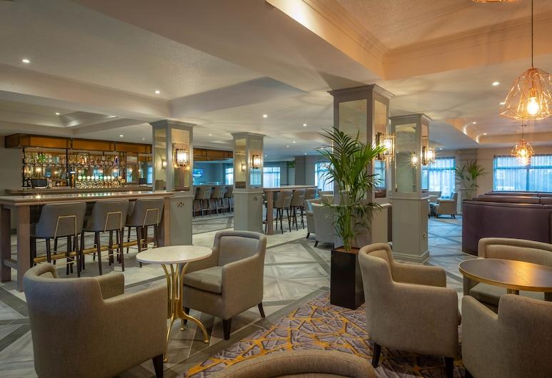 Maldron Hotel Newlands Cross, Дублін, Бар готелю