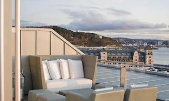 Fotografia hotela (Thon Hotel Panorama) v meste Oslo
