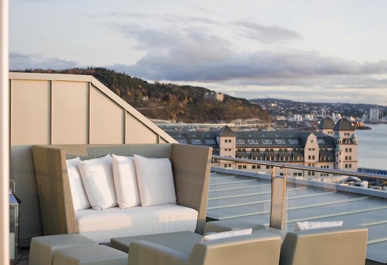 Thon Hotel Panorama, Oslo, Gjesterom