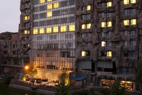 北京民族園智選假日酒店