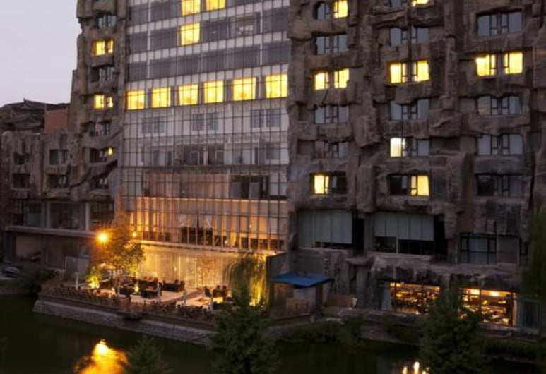 Holiday Inn Express Beijing Minzuyuan, an IHG Hotel, Pekín, Áreas del establecimiento